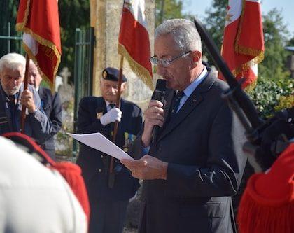 Colonel Bouillot