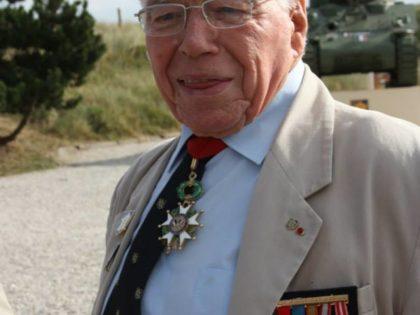 Colonel Jacques Bouillot