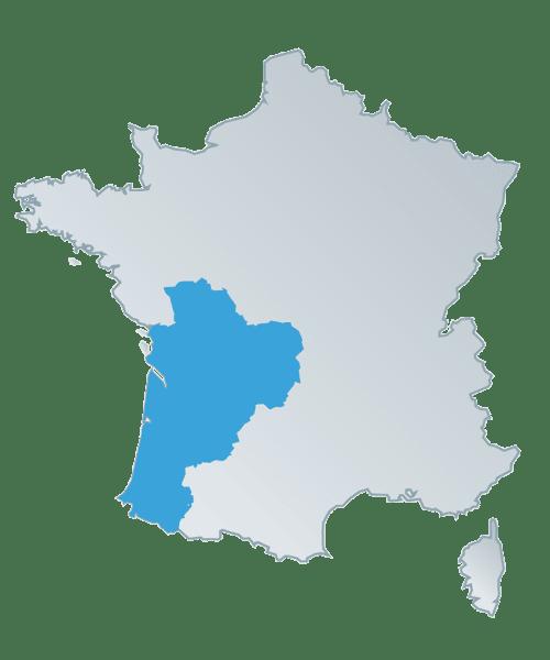 Bulletins de liaison<br /></noscript> Nouvelle Aquitaine
