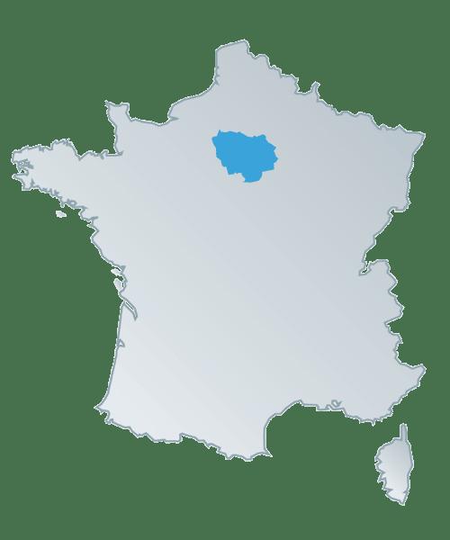 Bulletins de liaison<br /></noscript> Ile de France