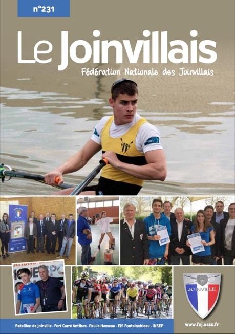 Le Joinvillais n°231