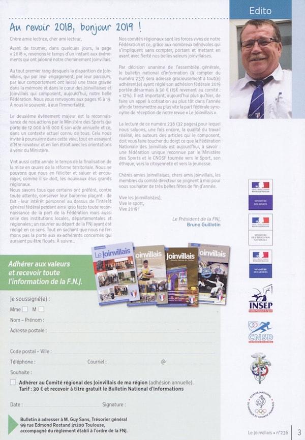 le joinvillais n°236
