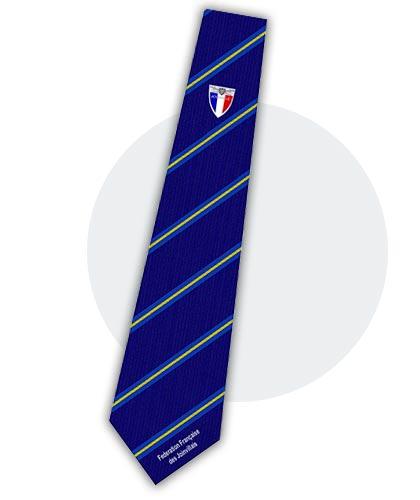 cravate joinvillais